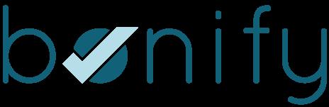 Logo bonify