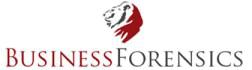 Logo businessforensics