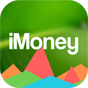 Imoney icono