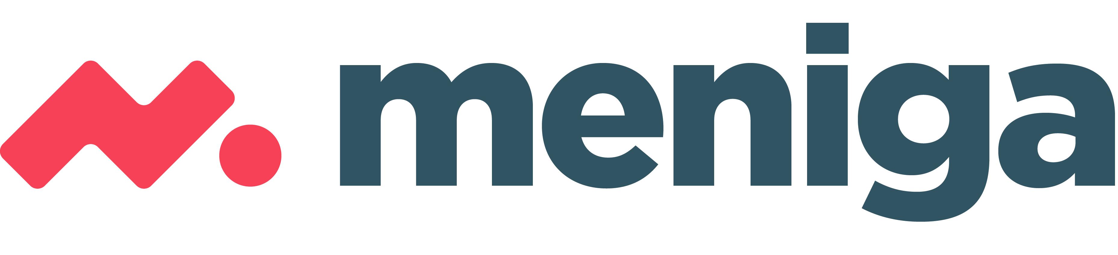 Meniga logo  jpg