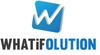 Thumb logo whatif social media