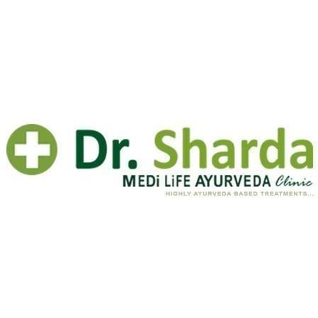 Dr Sharda Medi Life Ayurveda Clinic