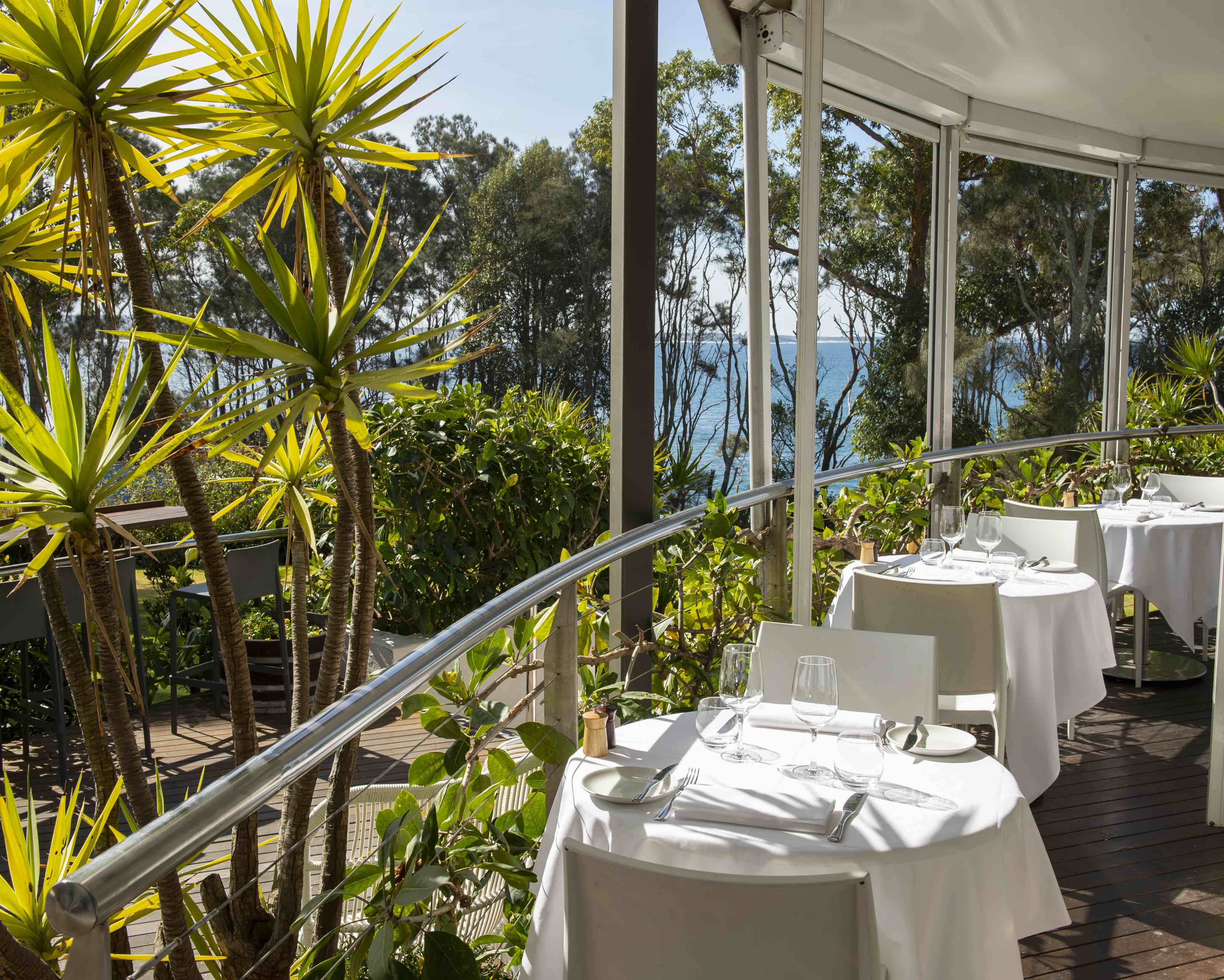Rick Stein at Bannisters (Port Stephens)