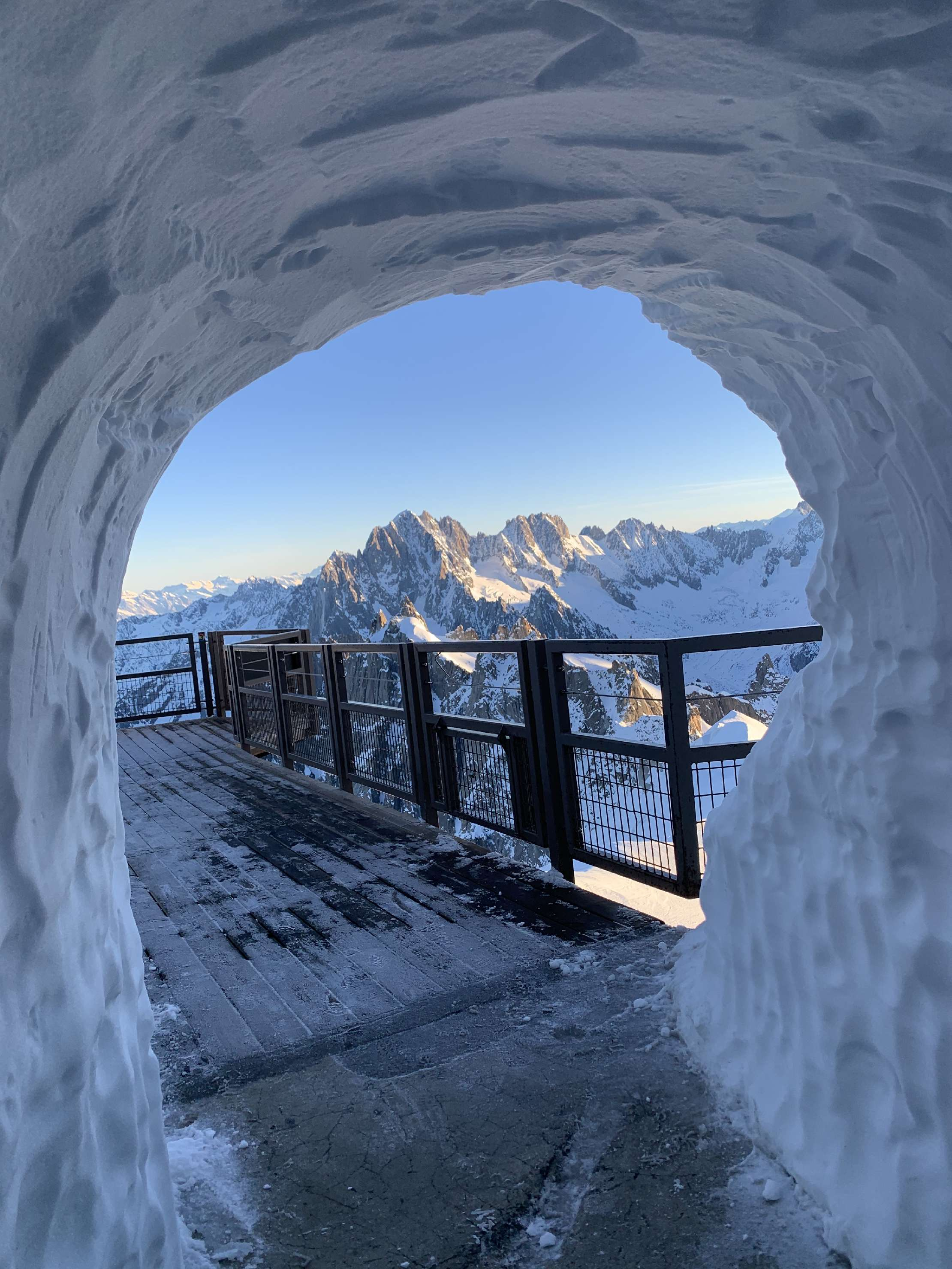 Tunnel du Mont-Blanc, 74400 Chamonix-Mont-Blanc Rhône-Alpes, France