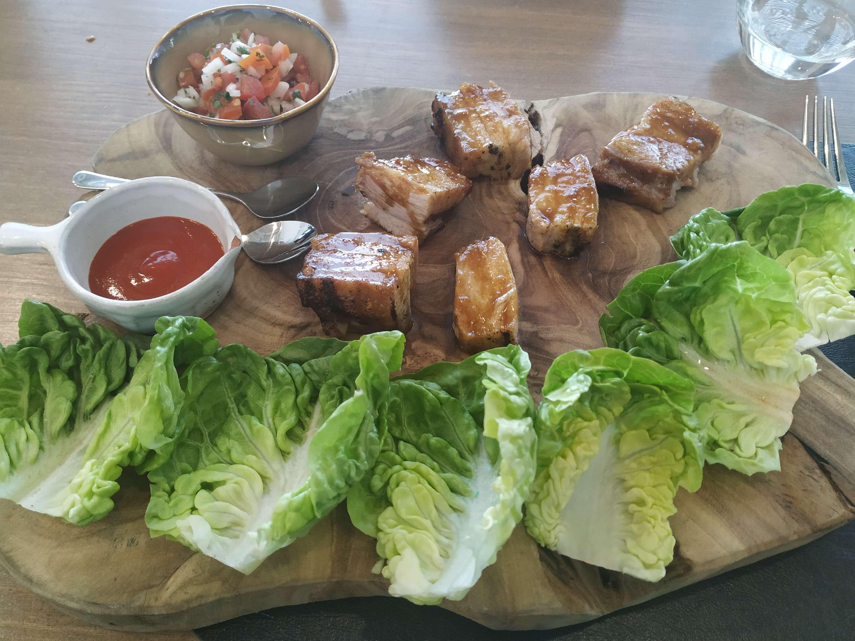 LABe Restaurant