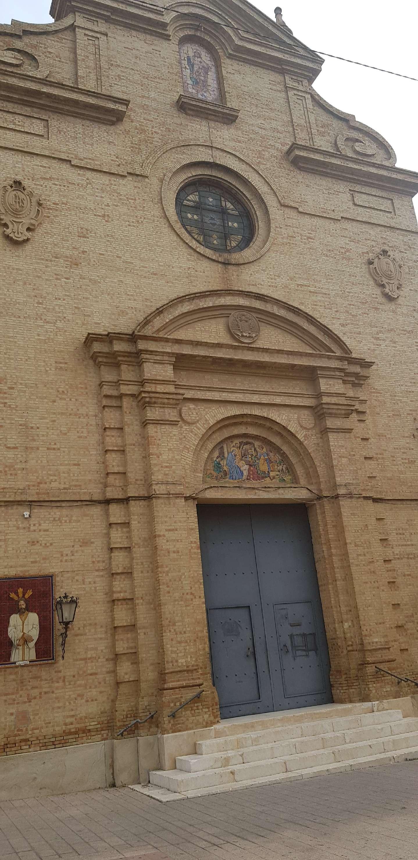 Parroquia Sagrado Corazón de Jesús