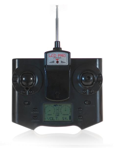 Fernsteuerung ohne Antenne F627, F628, F629 (abb. Ä.)