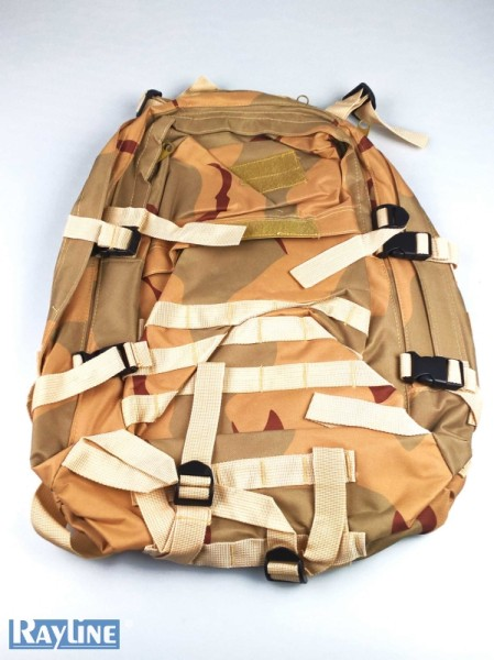 Rucksack - Backpack - Tasche013D