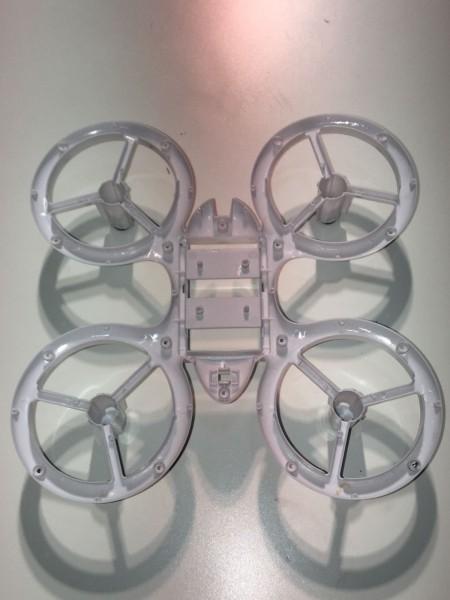 FX3 Quadrocopter Ersatzteil Unterschale