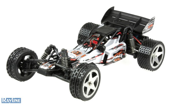 Funrace 02 A15 Buggy