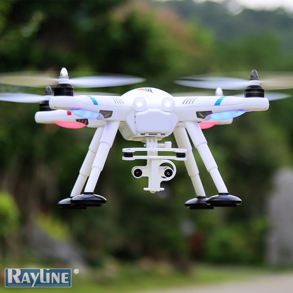 Rayline V303 Seeker Quadrocopter