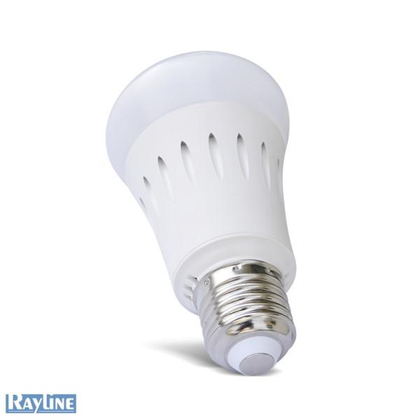Die APP Lampe/Birne Multicolor RGB LED per APP Steuerbar