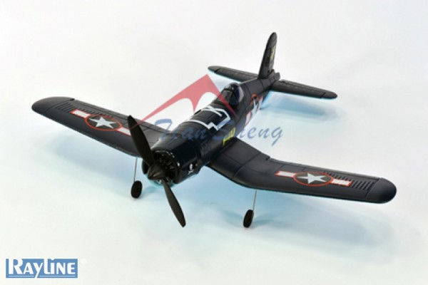 Rayline F4U Pirate RC Fighter Plane