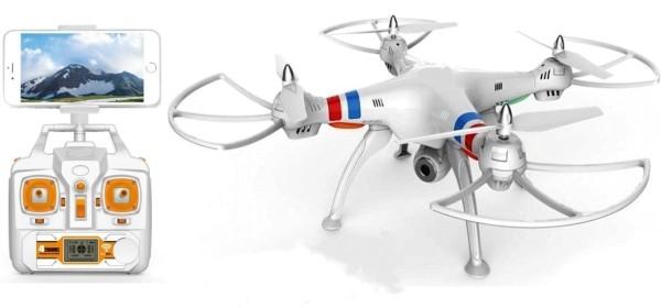 FUNTOM X Quadrocopter Drohne