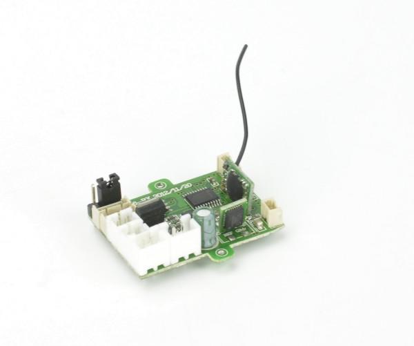 Receiver Platine 2,4 GHz F646