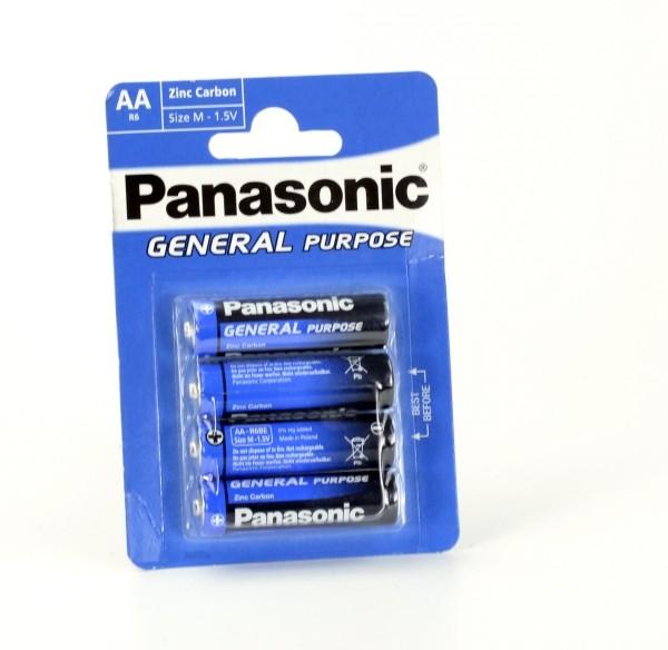 Batterien für RC Fernsteuerung 1,5 Volt AA
