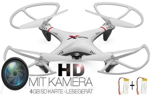 Rayline R806 HD Kamera Drohne