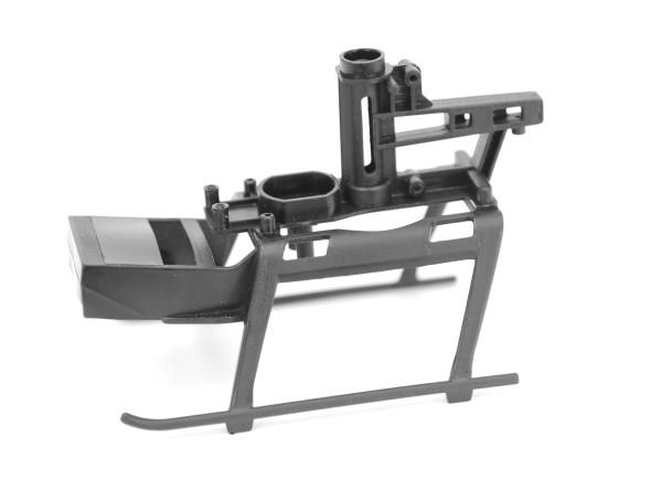 Kufen mit Body - Razer 868