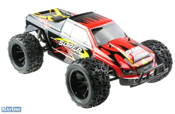 Funrace 03 B15 RC Auto