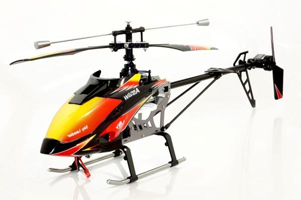 FX20 Beluga V913 4-Kanal RC Helicopter