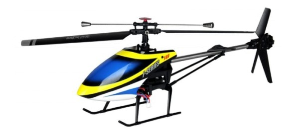 Rayline F649 RC Heli