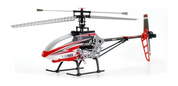 Rayline F645 RC Heli