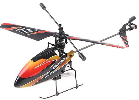 Firebird V911 4 Kanal Helikopter