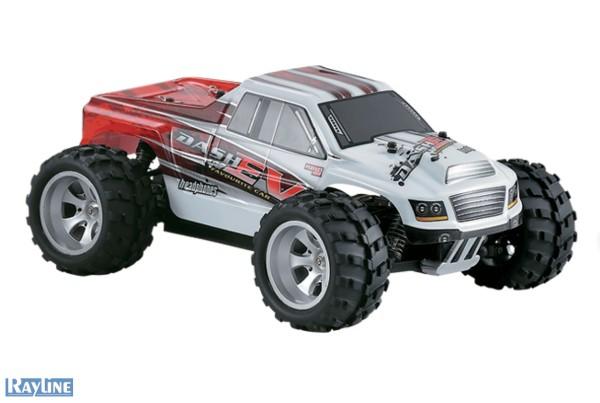 RC Auto Rayline Funrace 01S-C 4WD RC Bravo Pro Car