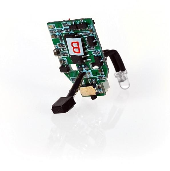 T638 Reciever