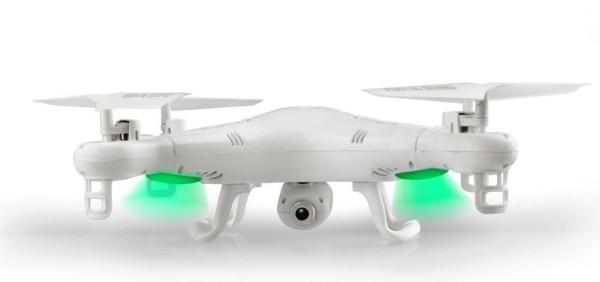 FUNTOM 9 Quadrocopter Drohne