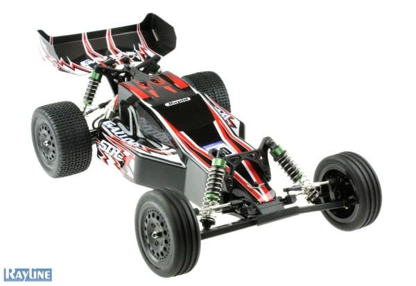 Funrace 03 A15 RC Auto