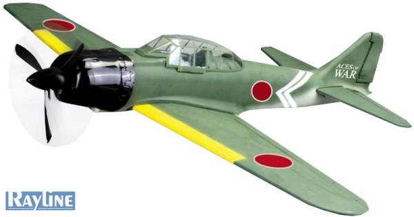 Rayline TS820 RC Flugzeug