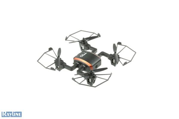 RC DRONE DROHNE Quadrocopter T901F mit 5,8 GHZ live VIDEO Übertragung Schnäppchen!!!