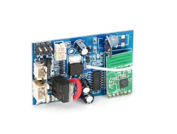 Receiver Platine 2,4 GHz V912 - MT200