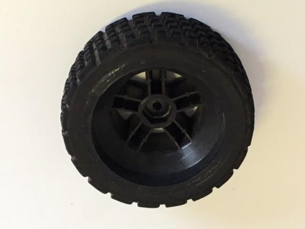 R77 RC Auto Ersatz Reifen
