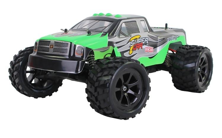 L969 High Speed RC Monster Truck 1:12 | Gobelus