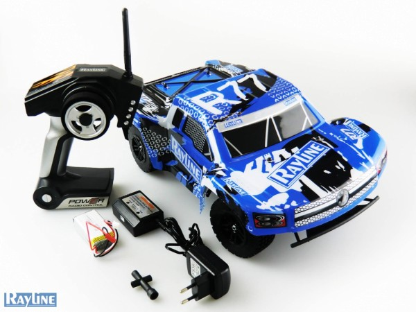 Rayline R77 RC Car
