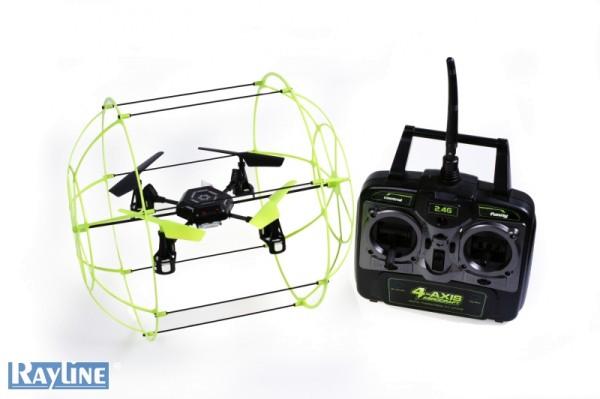 Fernsteuerung und Zubehör R800 Drone