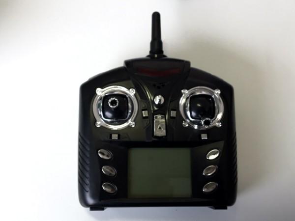 R809 Ersatz Fernsteuerung 1