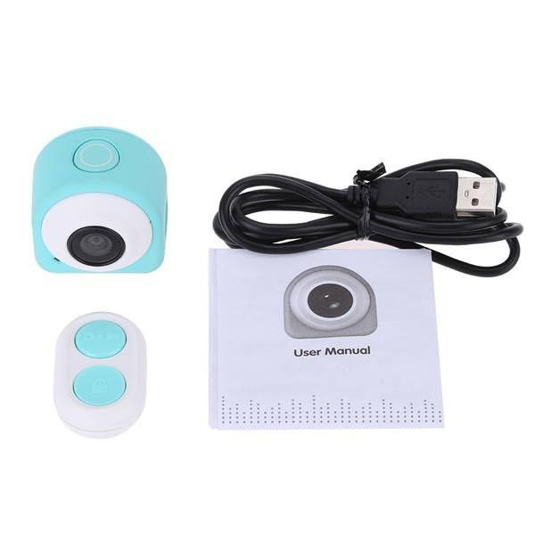 Wifi Mini Kamera CS01 Verbindung zum Tablet oder Handy