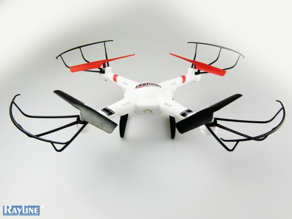 Rayline R90 Drone Quadcopter