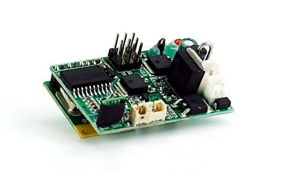 Receiver Platine 2,4 GHz F645