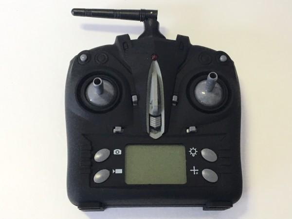 R10 Quadrocopter Ersatz Fernbedienung