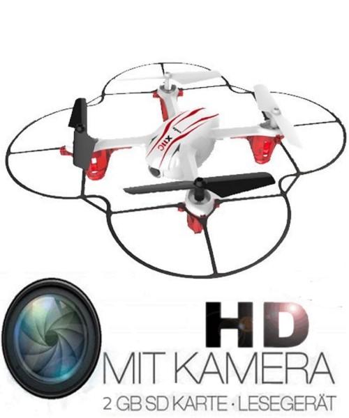 X11C Kamera Quadrocopter von Rayline