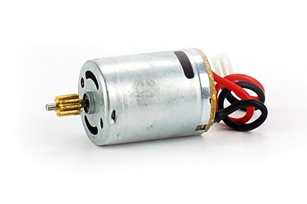 Original Motor & Zahnrad F645
