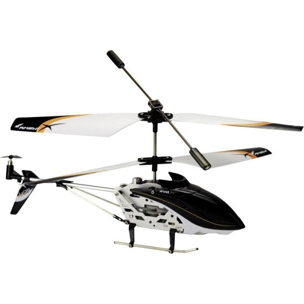 FX22 Level X RC Helicopter