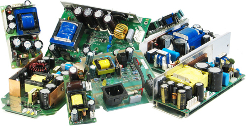 Embedded Power Solutions