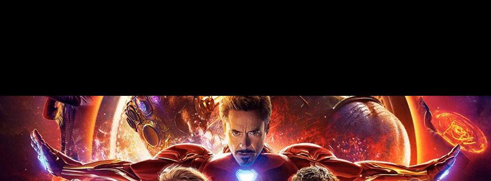 let's watch: avengers: infinity war @ kinepolis jaarbeurs | goneout