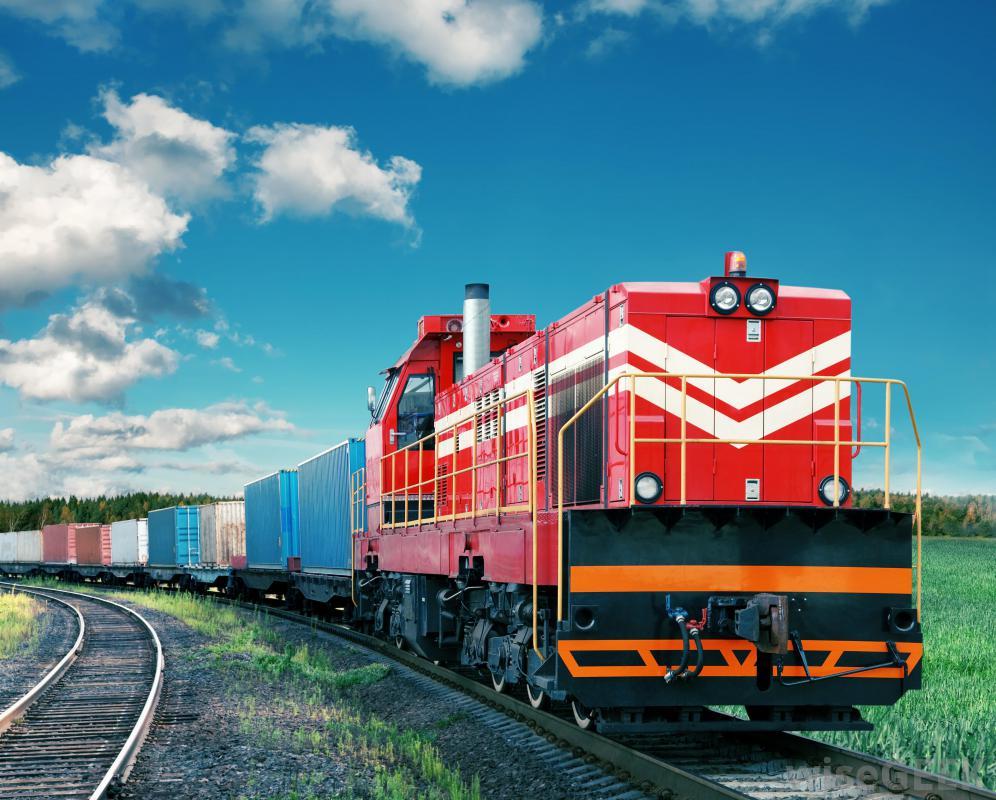 Polska rośnie w siłę na mapach międzynarodowego transportu kontenerowego i kolejowego