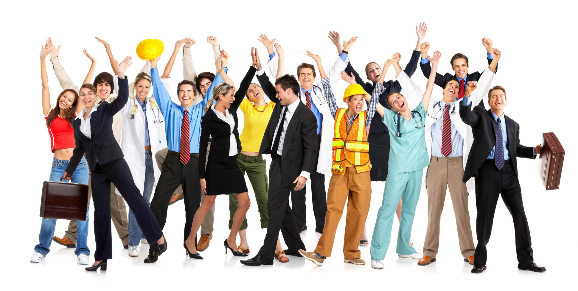 Gdzie pracuje się najlepiej? Wyniki ogólnopolskiego sondażu